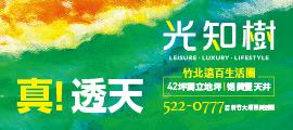 新聞小廣告---王喬光知樹
